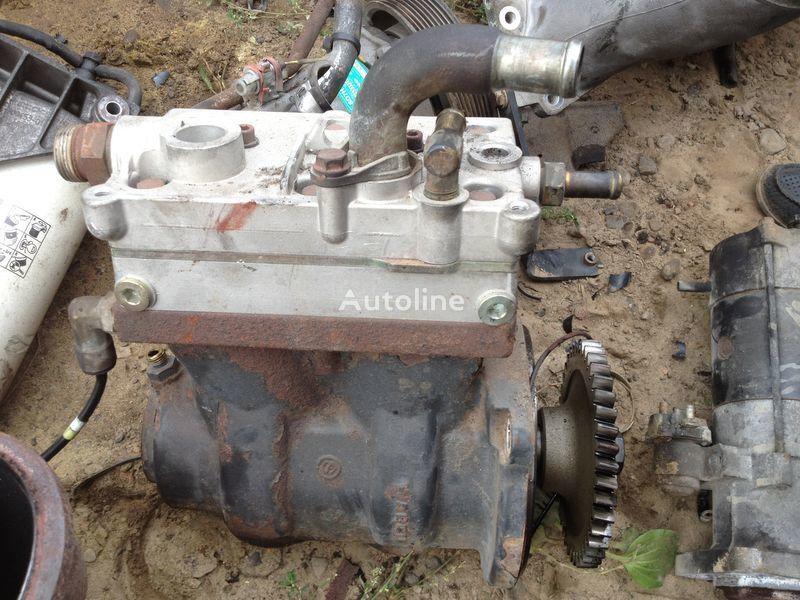 motor  Renault j24tf 5158 za kamiona RENAULT 450dxi