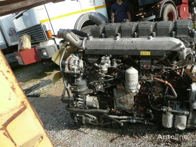 motor  Renault DCi 11 DCi 370/420 Premium za kamiona RENAULT Premium DCi  11