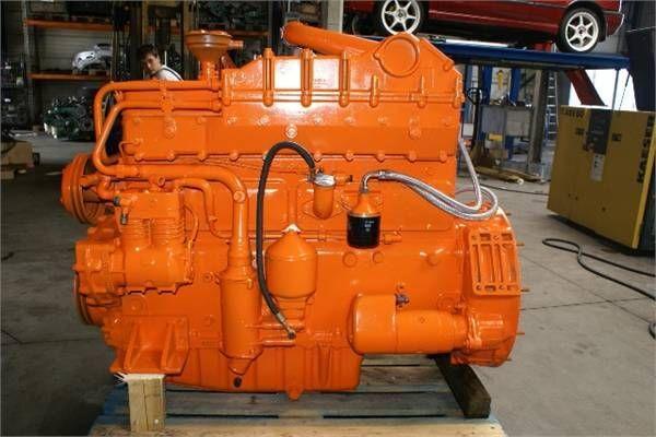 motor za kamiona SCANIA DSI11.62