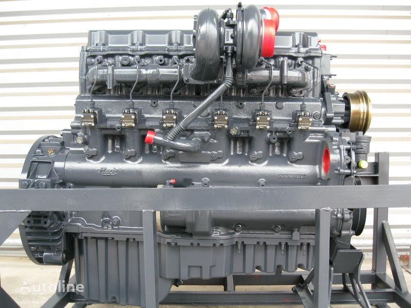 novi motor  E TECH MACK SISU za kamiona SISU E-TECH480