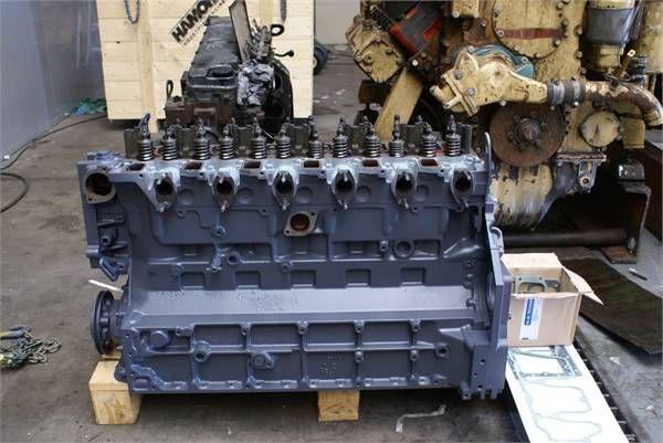 motor za utovarivača točkaša VOLVO D7D LAE2
