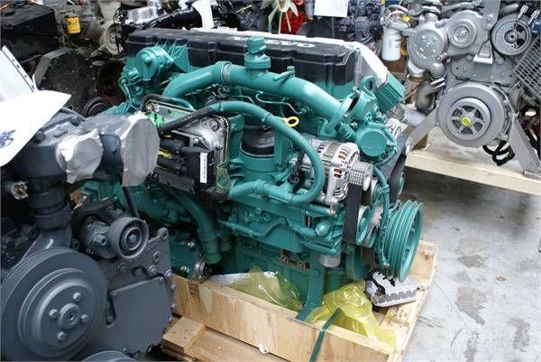 motor za bagera VOLVO D7E