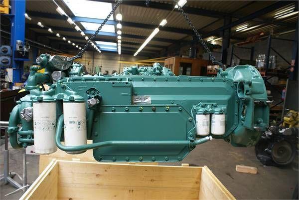 motor za Ostale opreme VOLVO DH10A