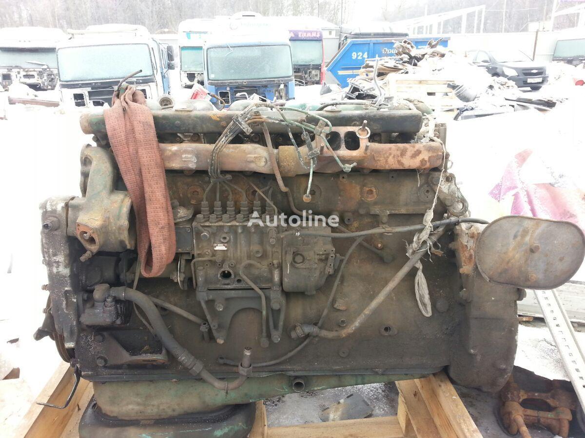 motor  Volvo TD120F za tegljača VOLVO F12