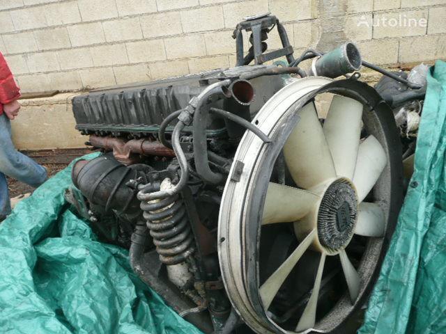 motor  Volvo D12 A 380 za tegljača VOLVO FH12 BJ. 1998