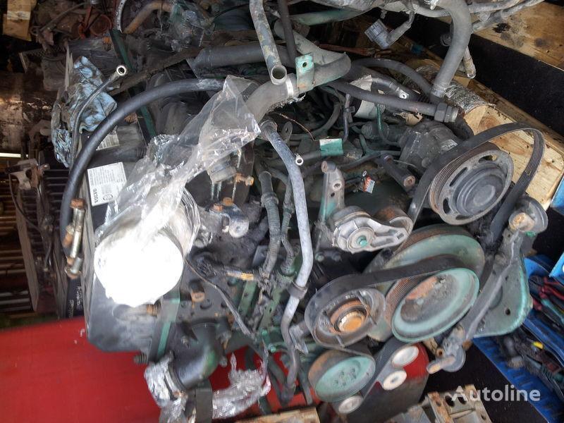 motor  VOLVO FH13 engine EURO5, D13A440, D13A480, ECO6B, 20712510 za tegljača VOLVO FH13