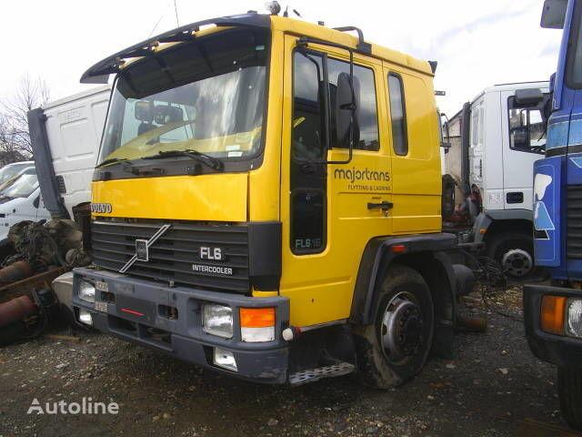 motor  Volvo TD63ES za kamiona VOLVO FL615