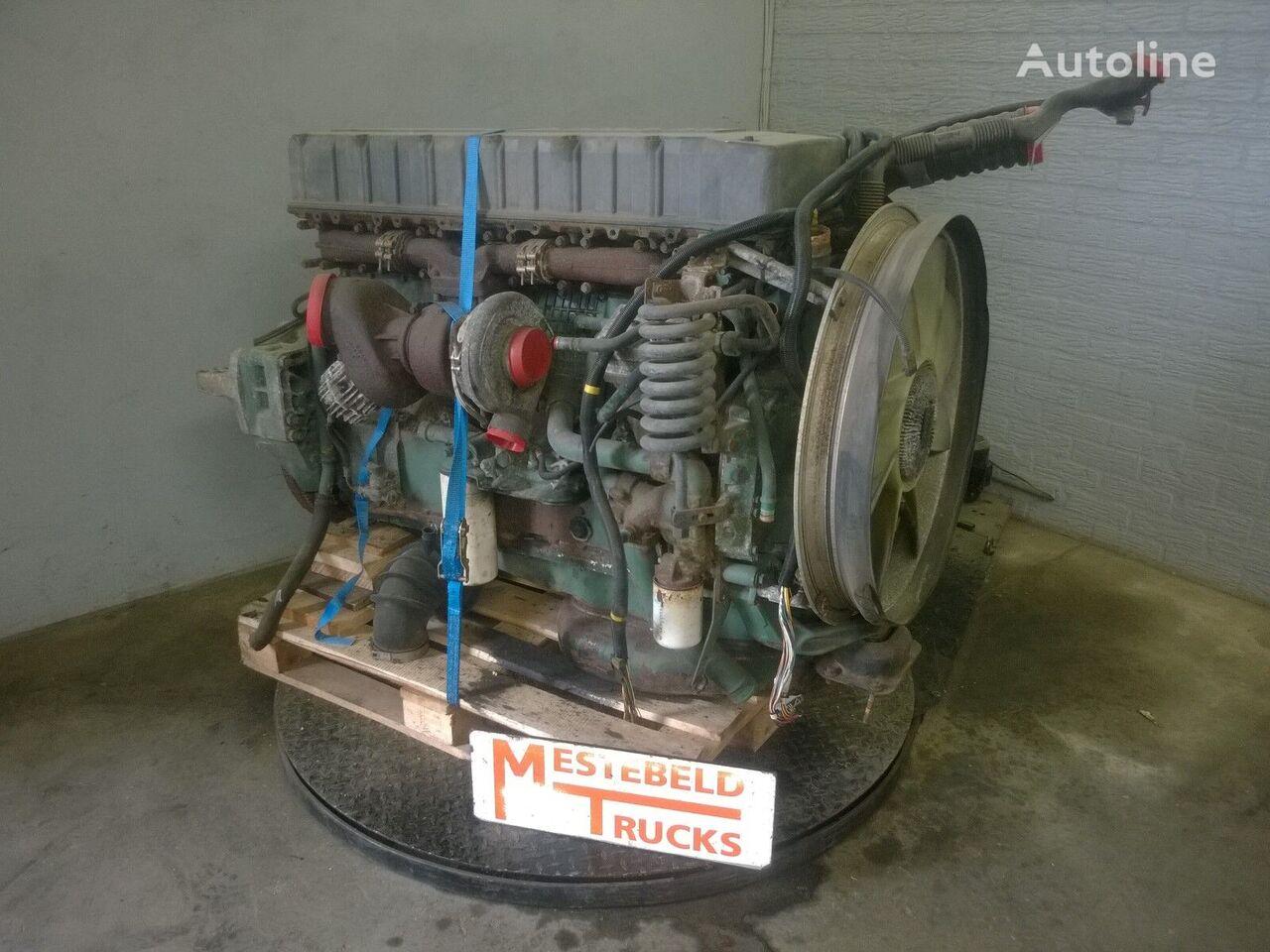 motor  Volvo D12A 420 EC 93 za tegljača VOLVO Motor D12A 420 EC 93