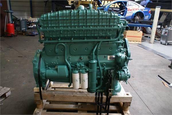 motor za bagera VOLVO TWD 1210 G