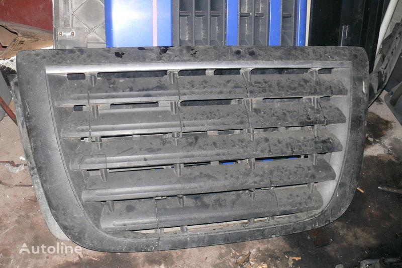 oblaganje  Reshetka perednyaya E-5 za tegljača DAF