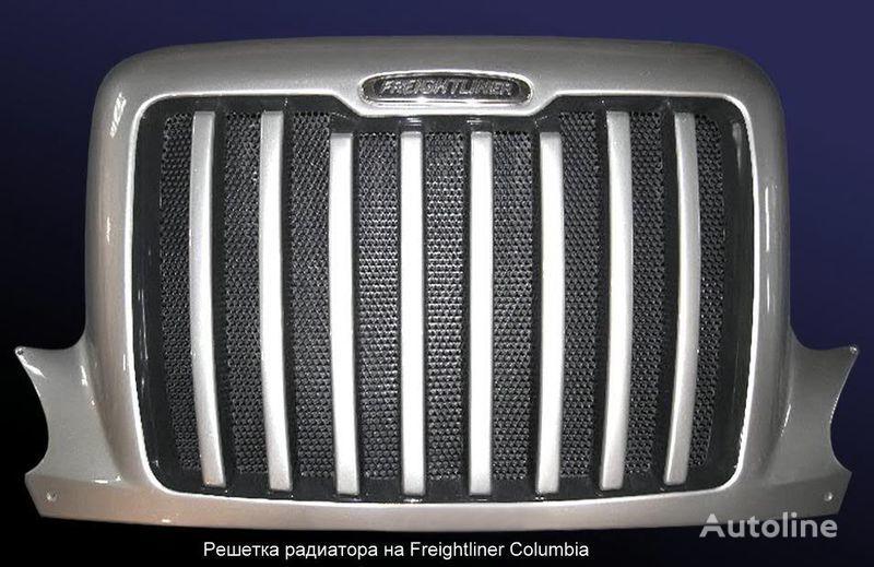 novi oblaganje  reshetku radiatora Freightliner Columbia za kamiona FREIGHTLINER Columbia