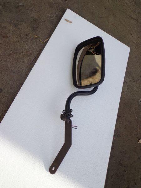 ogledalo za tegljača RENAULT