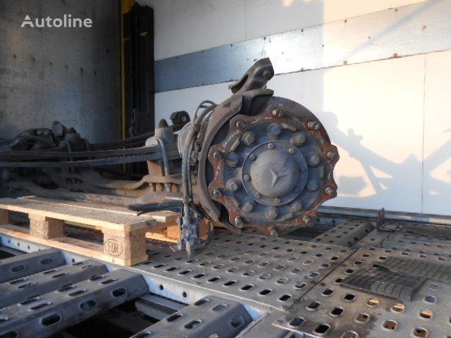osovina  MERCEDES za kamiona MERCEDES-BENZ Atego 18 ton