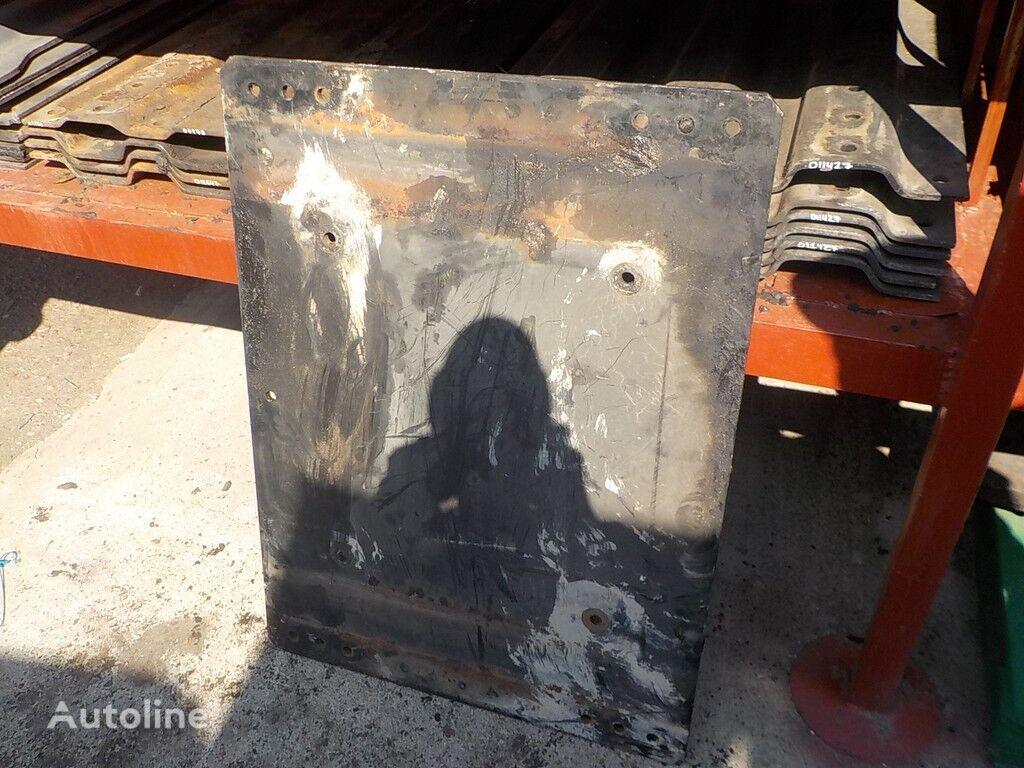 peti točak  JOST JSK 42-185-Z9 185mm za kamiona MAN