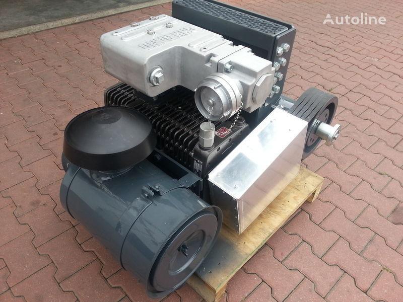 pneumatski kompresor za kamiona GARDNER DENVER BULKLINE 1000