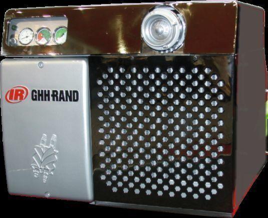 pneumatski kompresor za tegljača GHH RAND CS 1050R  IC