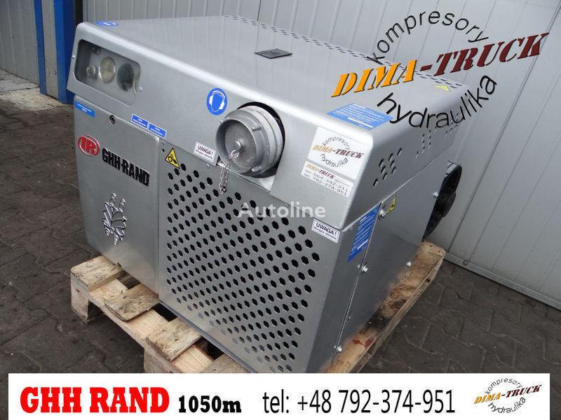 pneumatski kompresor  GHH rand dima -truck za kamiona GHH Rand CS1050