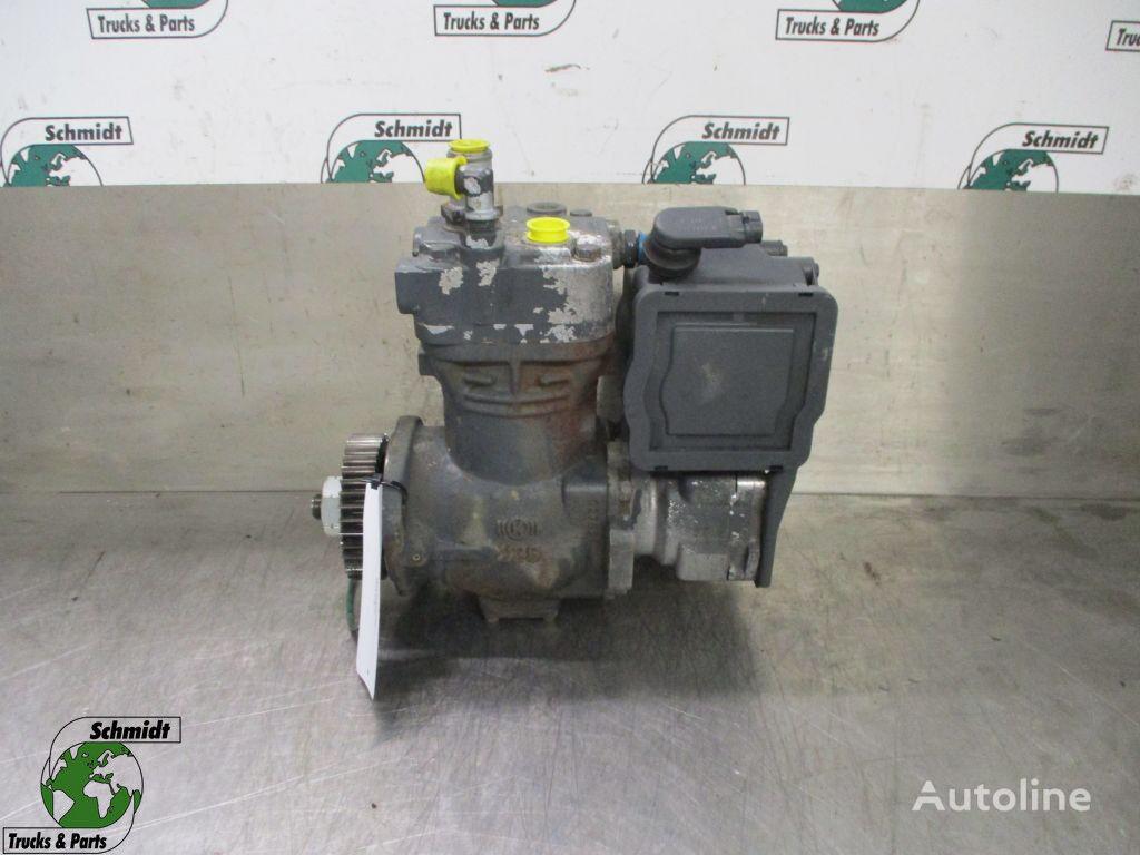 pneumatski kompresor za kamiona IVECO  Eurocargo