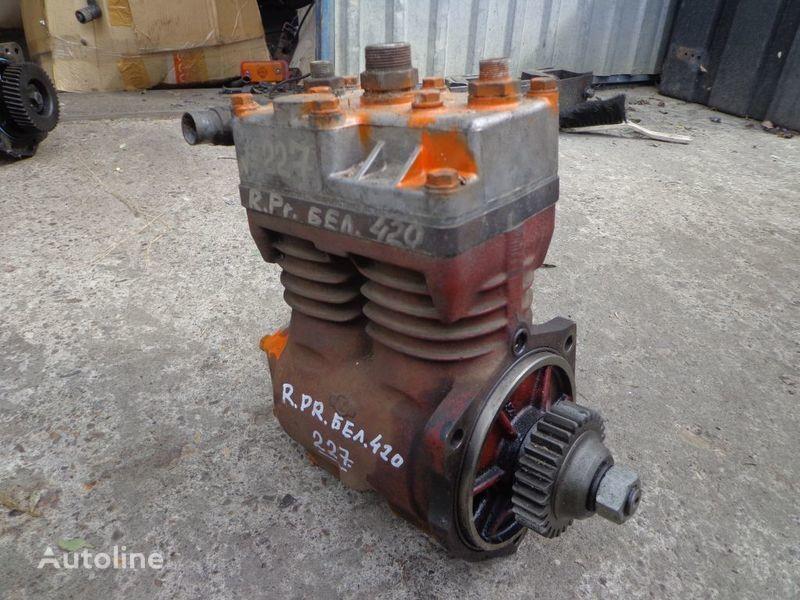 pneumatski kompresor za tegljača RENAULT Premium