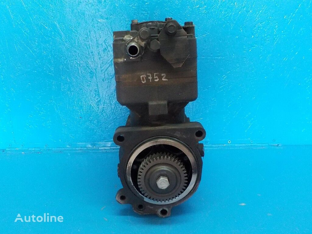 pneumatski kompresor za kamiona SCANIA