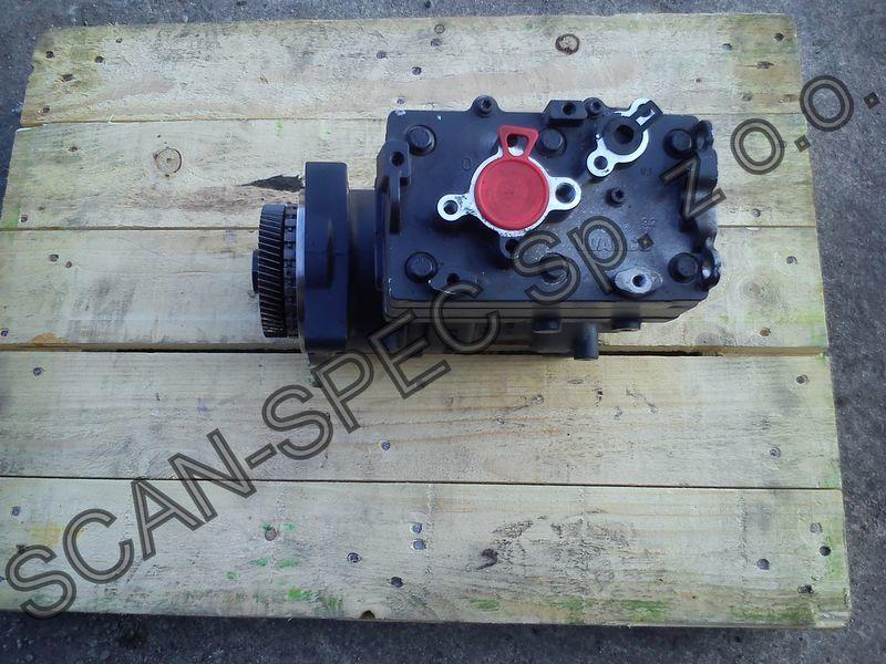 pneumatski kompresor  SCANIA XPI za tegljača SCANIA SERIE  R