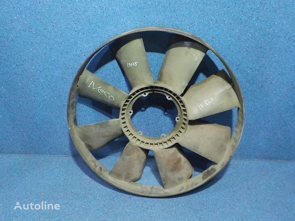 poklopac ventilatora  Krylchatka ventilyatora dvigatelya Iveco za kamiona