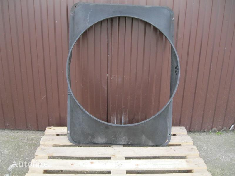 poklopac ventilatora za tegljača DAF XF 105 / 95 CF 85
