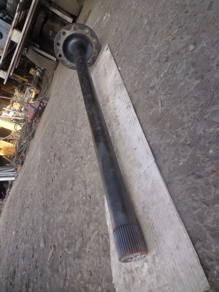 polu-osovina  № 9483570201 za kamiona MERCEDES-BENZ Actros, Axor
