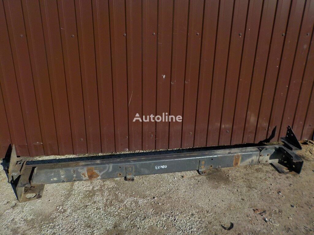pričvršćivači  Usilitel perednego bampera za kamiona DAF