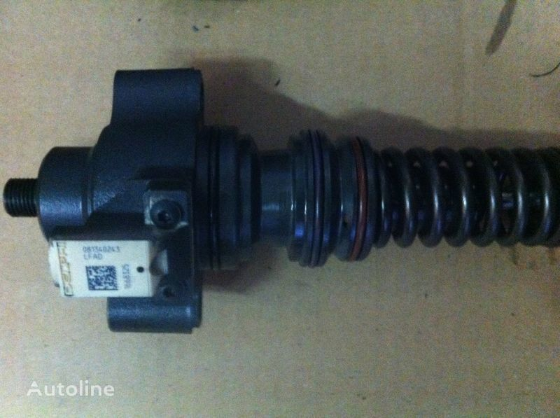 pumpa za ugrizgavanje goriva  Delphi 1668325 DMCI za tegljača DAF 105
