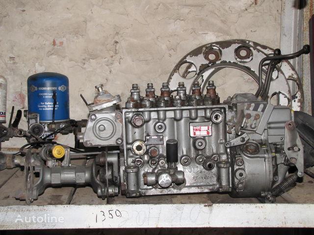 pumpa za ugrizgavanje goriva za tegljača DAF 95XF