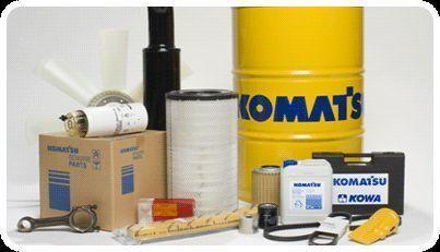 pumpa za ugrizgavanje goriva za buldožera KOMATSU lyubaya