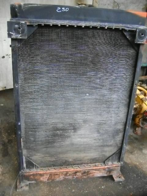 radijator za utovarivača točkaša FIAT-HITACHI W 230