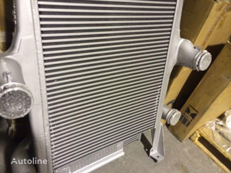 novi radijator  IVECO INTERCOOLER za tegljača IVECO EUROSTAR CURSOR 190 E39