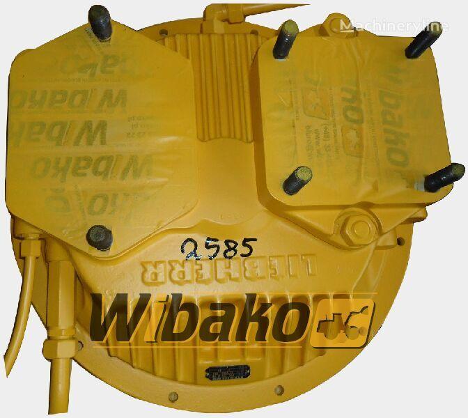 razvodnik paljenja  Pump distributor gear Liebherr PVG250B281 za bagera LIEBHERR PVG250B281