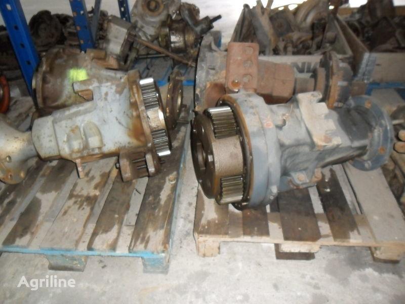 reduktor  3080-3125-3650-3655-3690 za traktora MASSEY FERGUSON