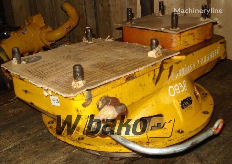 reduktor  Pump distributor gear Liebherr PVG 250 B 262 (PVG250B262) za Ostale opreme PVG 250 B 262
