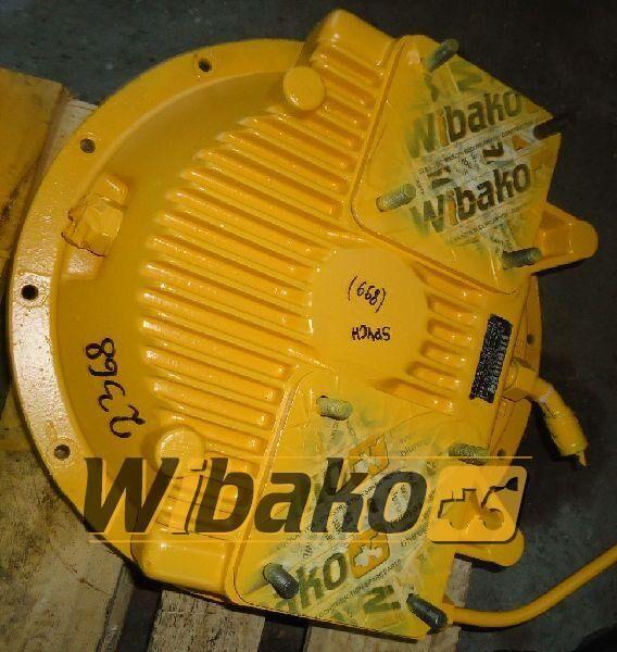 reduktor  Pump distributor gear Liebherr PVG 250 B 265 (PVG250B265) za Ostale opreme PVG 250 B 265