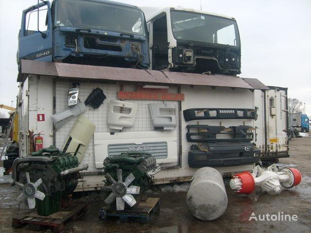 rezervni delovi za kamiona