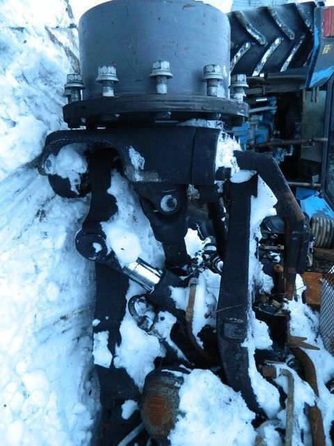 rezervni delovi  FENDT 936 za traktora