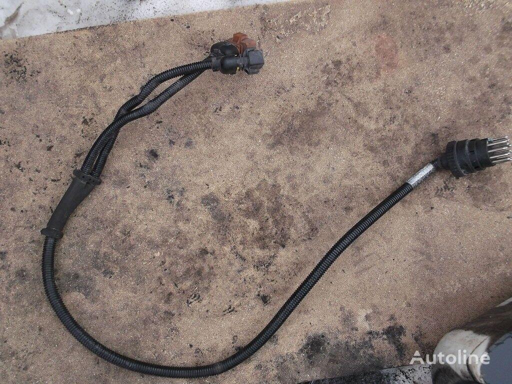 rezervni delovi  Shtepselnaya razetka s kabelem MAN za kamiona