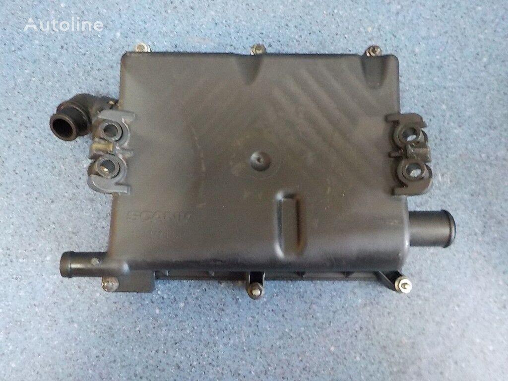 rezervni delovi  Korpus filtra ventilyacii kartera Scania za kamiona