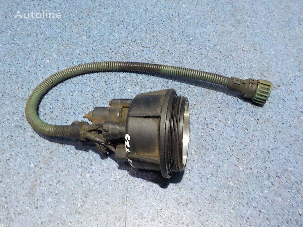 rezervni delovi  Nagrevatel filtra toplivnogo Volvo FH/FM za kamiona