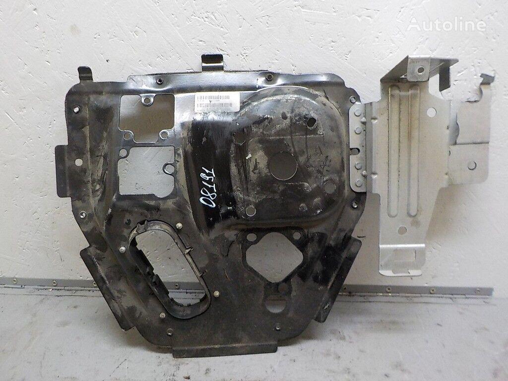 rezervni delovi  Panel pedalnogo uzla Scania za kamiona