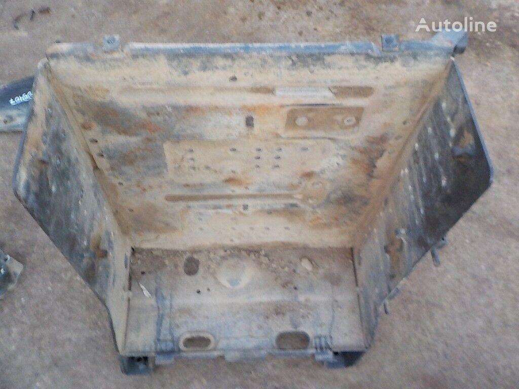 rezervni delovi  Akkumulyatornyy yashchik Iveco za kamiona