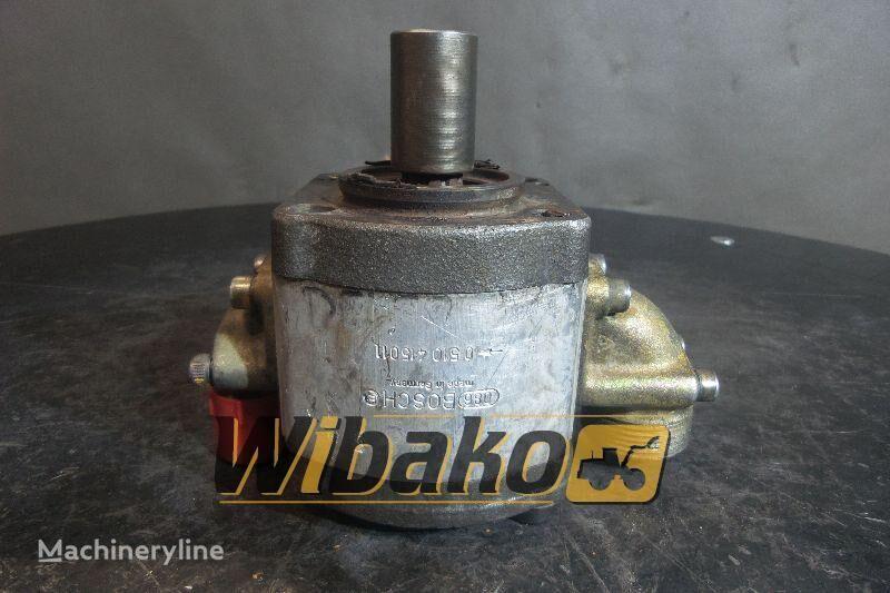 rezervni delovi  Gear pump Bosch 0510415011 za bagera 0510415011