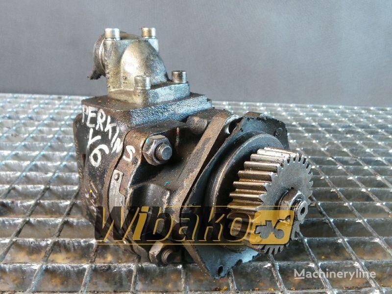 rezervni delovi  Gear pump Parker 22-01-129877-001 za bagera 22-01-129877-001