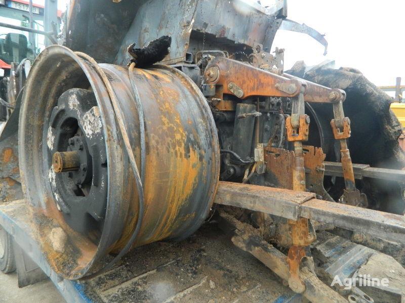 rezervni delovi  b/u zapchasti/ used spare parts za traktora CASE IH 310 MAGNUM