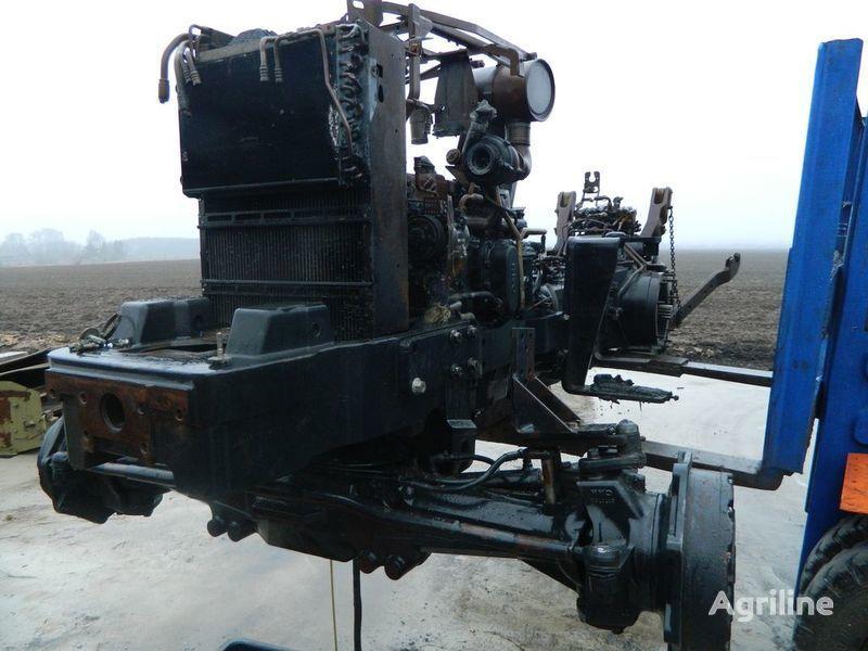 rezervni delovi  b/u zapchasti / used spare parts za traktora CASE IH MAXXUM