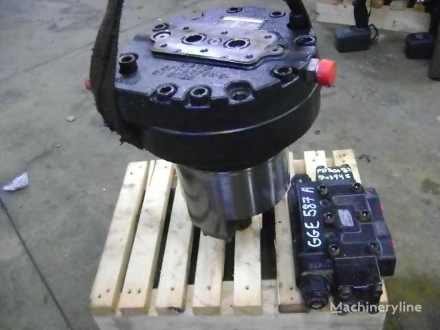 rezervni delovi  Traction Motor za bagera CATERPILLAR 330 D